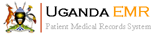 UgandaEMR Portal
